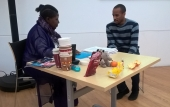 All Systems Go - LouDeemy Arts @ Mentoring Matters - Feb 2016