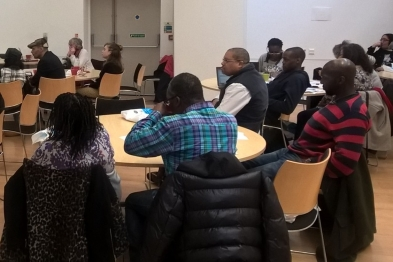 Attendees - @ Mentoring Matters - Feb 2016