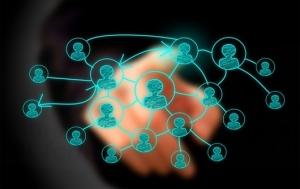 Social Networks - Image Credit Free Range Stock - Jack Moreh