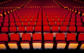 Event - Theater Seats - Image Credit Apples Eyes Studio at www.FreeDigitalPhotos.net